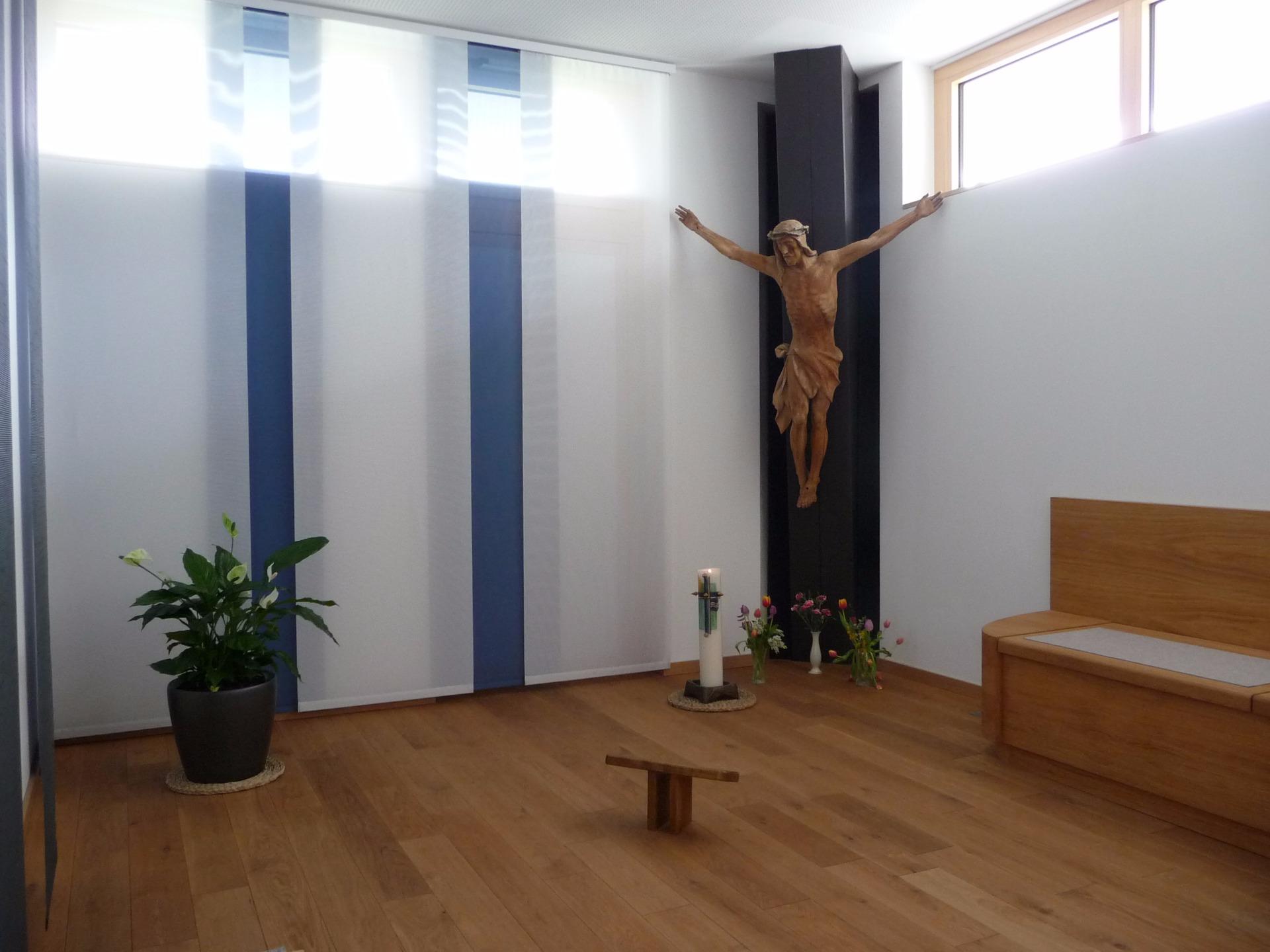 Katholische Kirche - Pfarrgemeinde Heilig Kreuz, Bergen-Enkheim ...